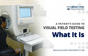 Visual Field Testing – What It Is - Featured Image