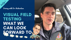 Visual Field Testing - What We Can Look Forward To